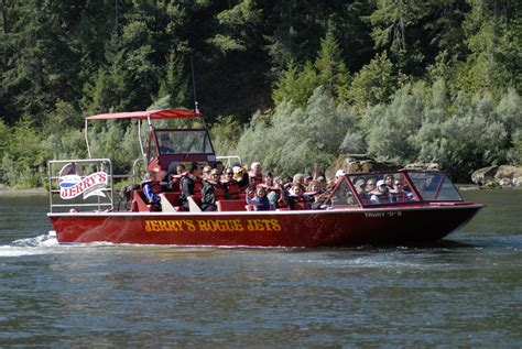 Rogue River Jet Boats by Jerry S Rogue Jets Jerry S Rogue Jets
