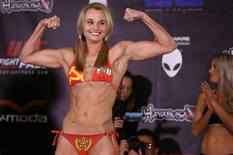 andrea lee kgb mma fighter page tapology