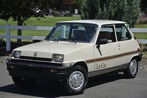 Le Glinche Automobile : no reserve 1980 renault le car for sale on bat auctions sold for 1 615 on july 29 2016 lot ~ Gottalentnigeria.com Avis de Voitures