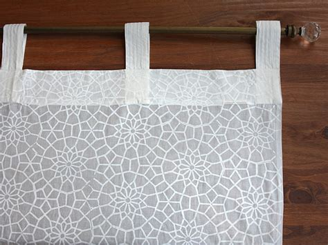 white sheer curtain panel moroccan curtain lattice