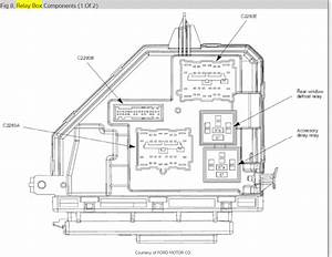 1997 Ford Explorer Fuse Box Manual