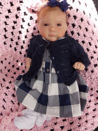 "With tools for job search, resumes, company reviews and more, we're with you every step of the way. HTF Reborn Baby Girl Doll 19"" Aurora Sky by Laura Lee Eagles"