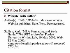 Citation Format Br Website With Author Br Author S Title For Two Author Citations Spell Out Both Authors On All Occurrences For Properly Cite Apa Mla Format How To Properly Cite Apa Format An Essay How Do You Cite Internet Articles In Apa Format Cover Letter Example