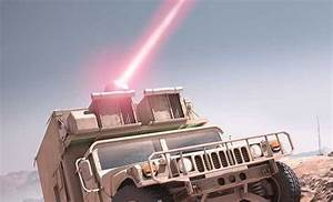 US Army lasers: Raytheon developing new weapons   Daily Star