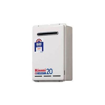 Rinnai  Infinity 20  Hearns Heating & Cooling