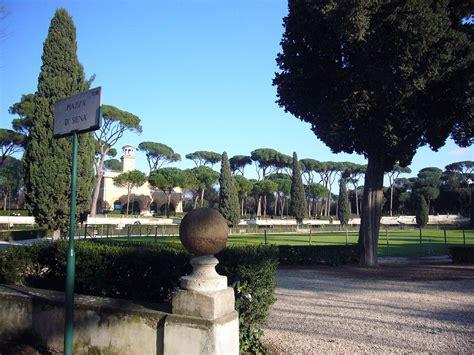 villa borghese gardens italian vacation part 3 hotel mozart in rome aquasalata