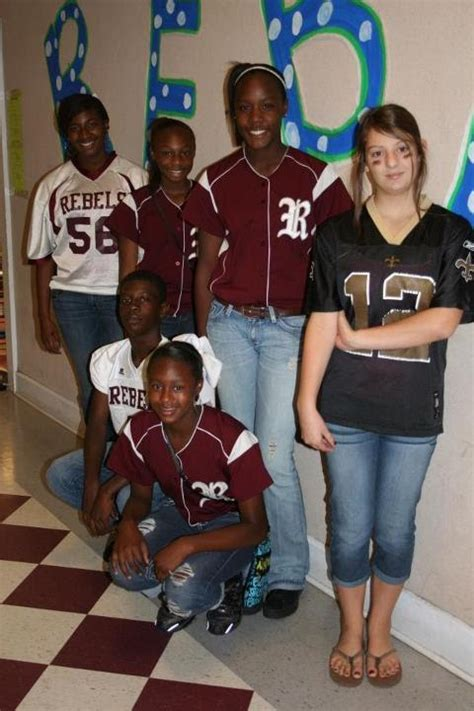 jr high day richton school district