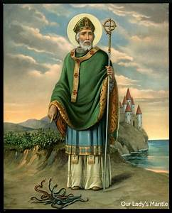 St. Patrick's Day History: Facts, Myths, and Legends