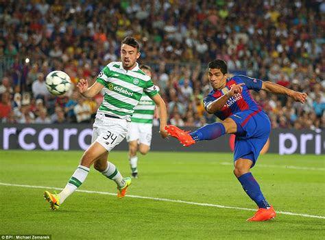 VIDEO Barcelona 7 – 0 Celtic (Champions League) Highlights | Soccer Highlights Today