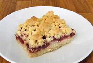 Käse Kirsch Kuchen Blech : kirsch streusel kuchen vegan lecker ~ Lizthompson.info Haus und Dekorationen