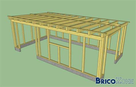 Aide à la conception d un abri de jardin en bois