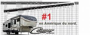 Numero De Cougar : roulottes mlr ~ Maxctalentgroup.com Avis de Voitures