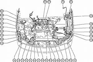 2002 Toyota Camry Engine Diagram