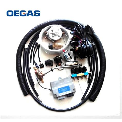 lpg conversion kits sequential injection system c08 ouyigas china manufacturer other