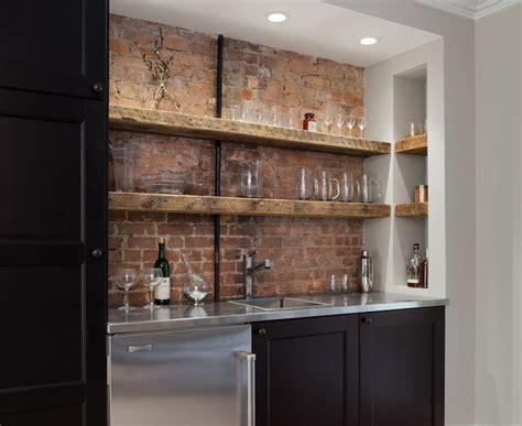 kitchen nook table ideas marvelous rustic shelves fashion york traditional wine
