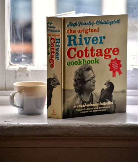 The River Cottage Cookbook Hugh Fearnley Whittingstall