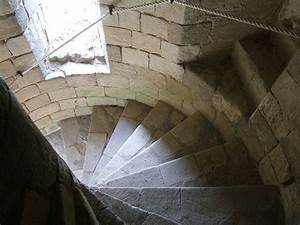 Castle Rising spiral stairs | Castles | Pinterest