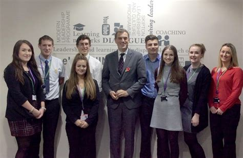 Supporting Young People | Julian Smith MP