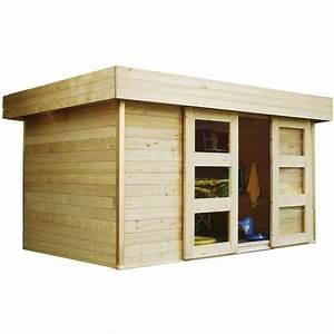 Abri De Jardin 6m2 : abri de jardin en bois g nial abri de jardin bois m tal ~ Dailycaller-alerts.com Idées de Décoration