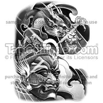 images  tattoos  pinterest sleeve samurai  japanese dragon tattoos