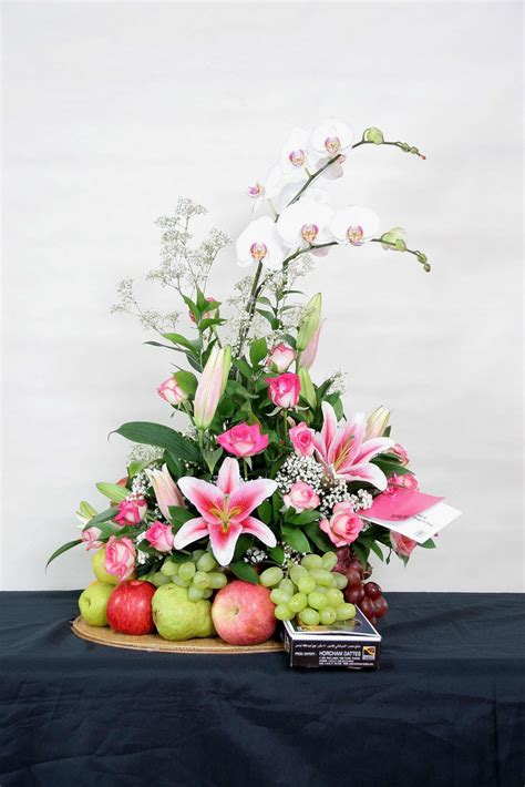 puri bunga seruni rangkaian bunga  rangkaian buah