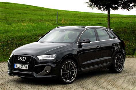 Abt Sportsline Tuninguje Audi Q3 (sq3) #motofilm