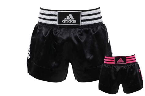short de boxe thai adidas adidas lecoinduring