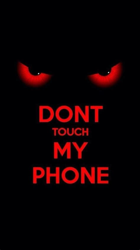 1536x1941 fondo don't touch my phone de flores phone wallpaper dont touch my phone of. Pin by kasthuri on Download in 2020   Dont touch my phone wallpapers, Funny iphone wallpaper ...