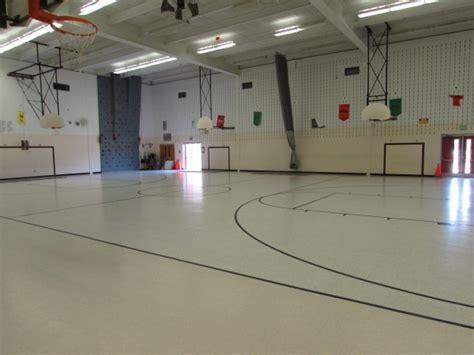 Maryland Schools Flooring   ABACUS SPORTS