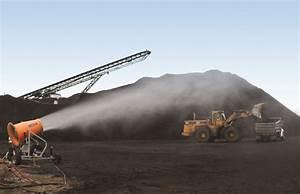 Dust management science - Processing Magazine