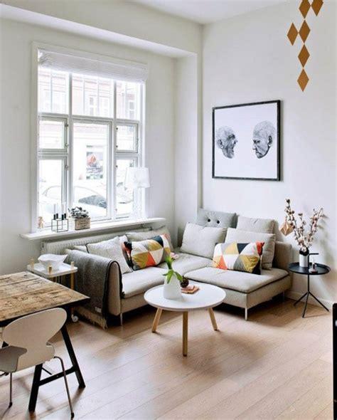 50 small living room ideas