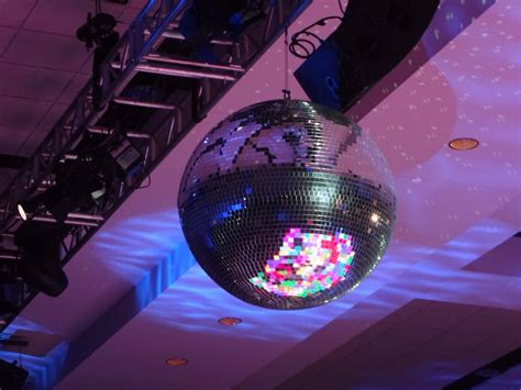 disco ball floor l dance floor led dpc event services