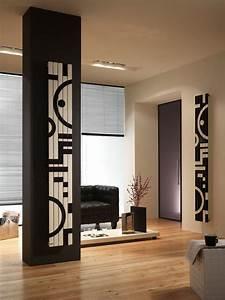 Radiateur Electrique Decoratif : radiateur lectrique design 50 id es salle de bains et salon ~ Melissatoandfro.com Idées de Décoration