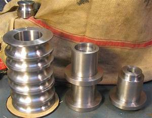Hand tube rollers
