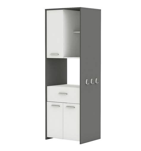 colonne rangement cuisine colonne de rangement cuisine pas cher armoire colonne