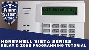 Alarm System Store Tech Video