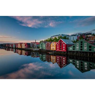 Trondheim - Official travel guide to Norway visitnorway.com