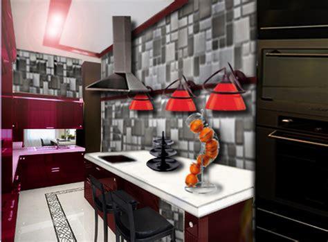 d馗oration murale cuisine décoration murale cuisine contemporaine