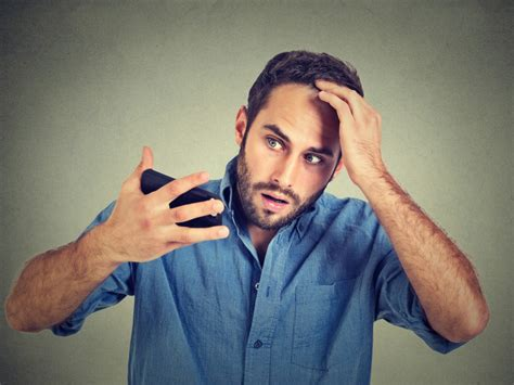 Getting to the 'root' of hair loss—and regrowth