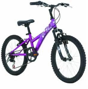Diamondback 20 Inch Girls Bike