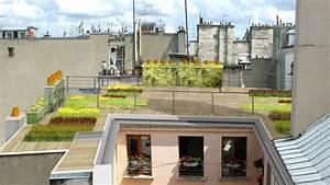 Toiture Terrasse Accessible : toiture terrasse accessible villa elena tage ~ Dode.kayakingforconservation.com Idées de Décoration