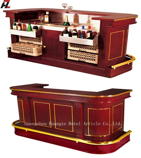 Home Bar Supplies by Mobile Bar Counters Home Bar Hz G41 Hz China