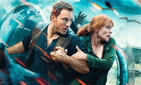 jurassic world fallen kingdom english box office