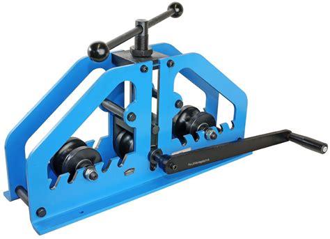 federspanner selber bauen rohrbiegemaschine f 252 r rundrohr au 223 endurchmesser 38 mm 1 1 2 quot uw60j 01941 pro lift