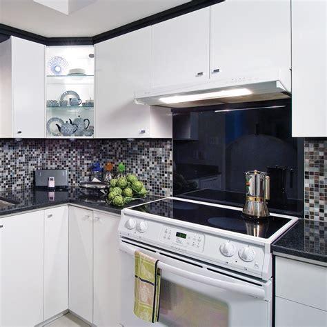 mosaique cuisine mosaïque miraculeuse dans la cuisine cuisine avant
