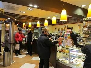 Inside Coffee Shop - Изображение Caffe Del Doge, Венеция ...