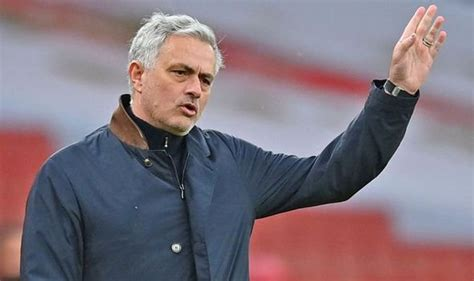 Tottenham boss Jose Mourinho has weak link pointed out ...
