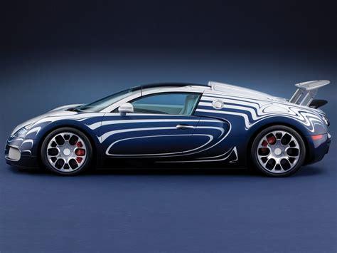 Bugatti Veyron Grand Sports by 2011 Bugatti Veyron Grand Sport L Or Blanc Auto Cars Concept