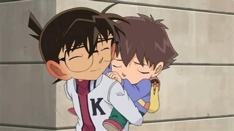 Anime Similar A Detective Conan Detective Conan Anime Image 16127384 Fanpop