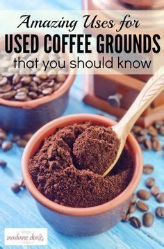 coffee grounds down sink 17 best images about household hacks on pinterest ikea